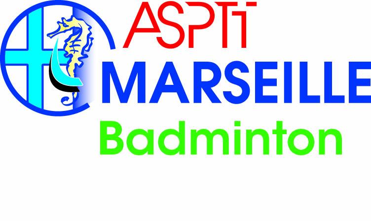 ASPTT Marseille Badminton